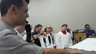 Encontro em Santa Cruz do Rio Pardo