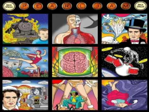 Pearl Jam - Speed of Sound