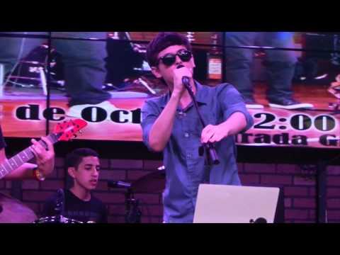 Flashbacks- La Bamba (Live at DownTown)