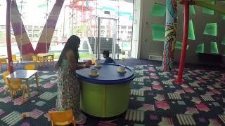 Moon Palace Cancun Grand Resort Waterpark And Kids Playroom June 2018