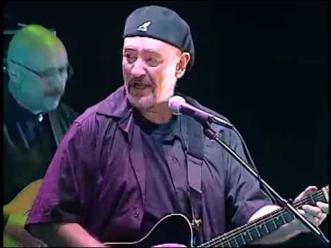 Dave Mason - Live at Sunrise Theatre...