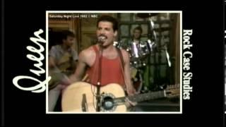 Freddie Mercury Story: La Storia Dei Queen