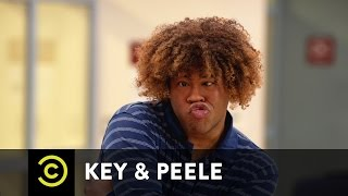 Mix - Key & Peele - A Cappella - Uncensored