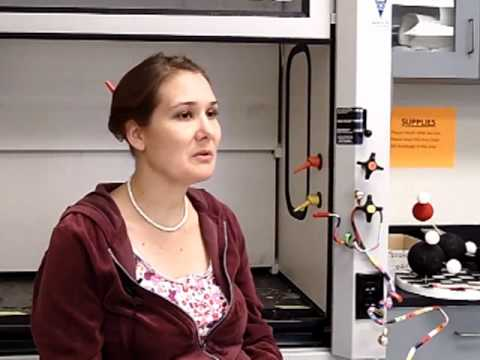 High School Science Teacher, Career Video from drkit.org