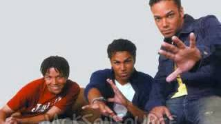 Gotta be you - 3T