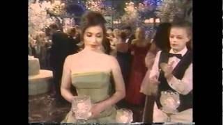 AMC: Bianca is Publicly Outed at the Crystal Ball (Part 1/2)