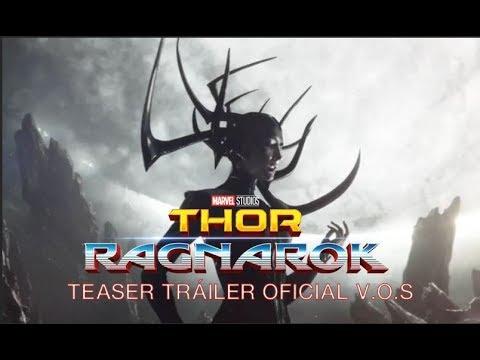 THOR: RAGNAROK - Taika Waititi dirige la tercera entrega de THOR con Cate Blanchett como malvada antagonista