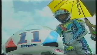 British Motorcycle GP 1993 Donington Park