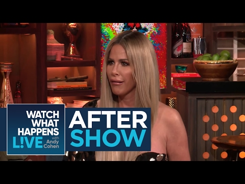 After Show: Andy Cohen, Kim Zolciak-Biermann, and Gabourey Sidibe Answer Fan Questions Live! | WWHL