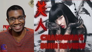 Chanmina(ちゃんみな)- Bijin(美人) Review