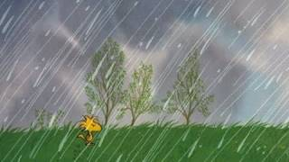 It's the Easter Beagle, Charlie Brown - Woodstock