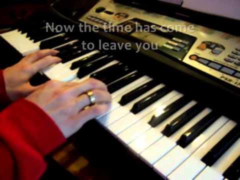 Leaving On A Jet Plane Chords Lyrics John Denver