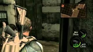 Resident Evil 5 #08
