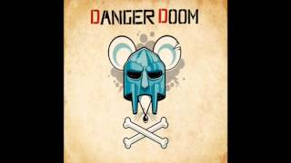 Danger Doom ATHF Instrumental