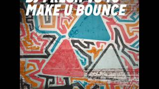 DJ Fresh VS. TC - Make U Bounce