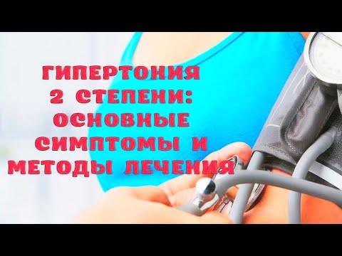 Гипертония с носовым кровотечением