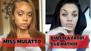 The Rap Game Look-Alikes (PART 2) Nova, Lil Bri, Deetranada