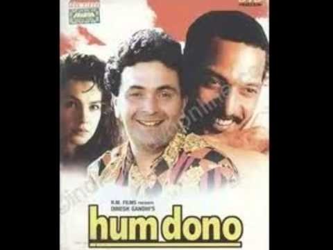 Aaya mausam hum dono  full song   hd    hum dono