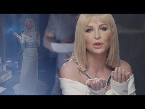 """Катерина Голицына и Александр Ягья """"Ангел-хранитель"""""""