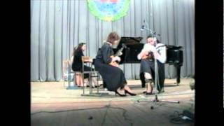 Барановичский музыкальный колледж. История ч.3