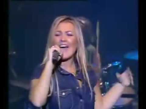 La Reina Del Pop   La oreja de van gogh En vivo