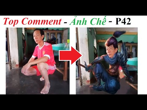 Top Comment  Ảnh Chế (P 42) Funny Photos, Photoshop Troll, Funny Pictures, Chỉnh sửa ảnh Free
