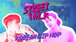 Korean Hip Hop (Jay Park & Ravi)  - Non-PopAsians react