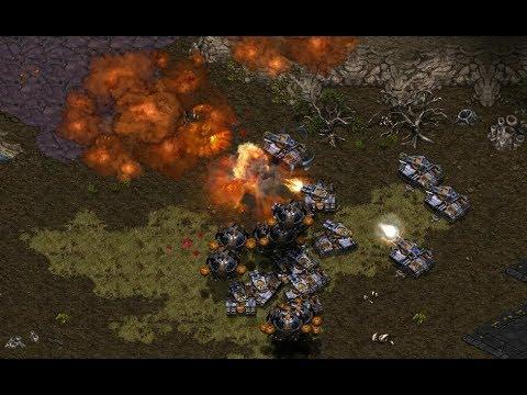 IdrA (T) v  noobert (Z) on Tornado - StarCraft  - Brood War REMASTERED