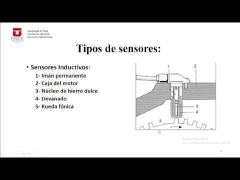 sensores de velocidad y aceleracion