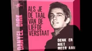 """Video thumbnail of """"Danyel Dirk:  Als je de taal van de liefde verstaat"""""""