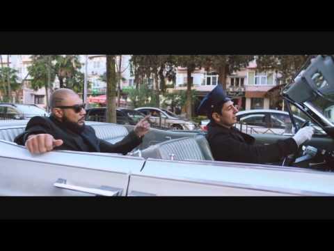 MC Doni feat. Натали - Ты такой (Премьера клипа, 2015) задом на перёд.