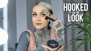 I'm A Successful Businesswoman - So Why Am I Judged For My Tatts? | HOOKED ON THE LOOK