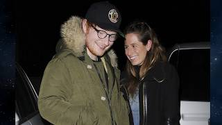 All you need to know about Ed Sheeran's family