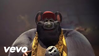 Biggie Cheese - Mr. Boombastic [Official Music Video]
