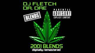 Notorious BIG - Sex Skit Vs. Dr. Dre - Pause For Porno (DJ Fletch Blend/Mashup)