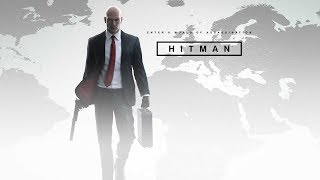 Tv On The Radio - DLZ: Hitman - Gamusik #22 - Saibot Games