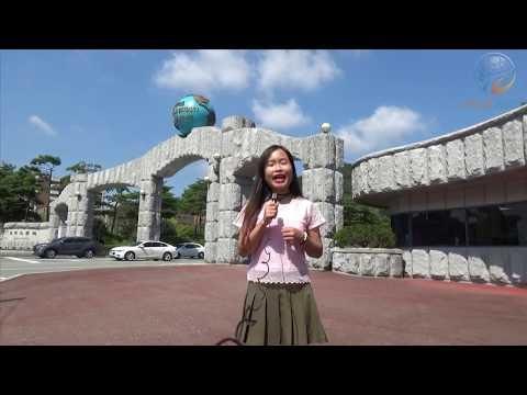 Du học Hàn Quốc- Đại học Honam