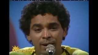 محمد منير .. الحياه للحياه .. عام 1985