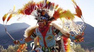 FASTFOKUS - Lil'wat First Nation - Daniel & Alex Wells