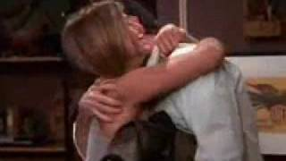 "Ross E Rachel - ""I'll Be There For You"" The Rembrandts"