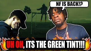 NF   The Search (REACTION!)