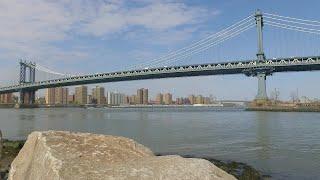 COOL STREETS - Brooklyn