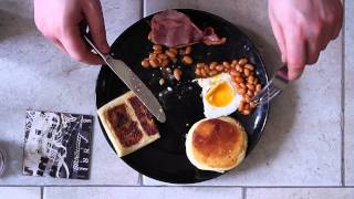 Ulster Fry #8