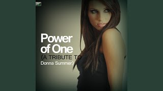 Power of One (A Tribute to Donna Summer)