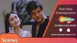 Kareena Kapoor | Fardeen Khan | Shahid Kapoor Scenes from FIDA | Bollywood Action Movies