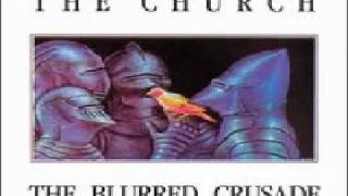 The Church - Almost With You