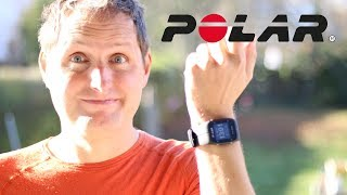 Polar M400 statt M430 in 2018? Pulsuhr Review