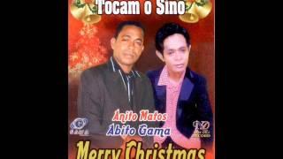 ALBUM NATAL - Anito Matos & Abito Gama
