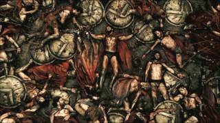 Спартанский царь Леонид. Рассказывает историк Наталия Ивановна Басовская. 2015 год.