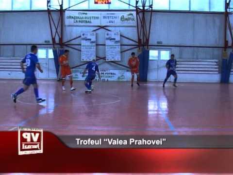 """Trofeul """"Valea Prahovei"""""""